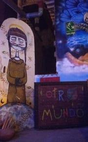 Otro Mundo tesisinden Fotoğraflar