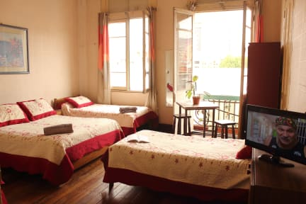 Photos of Fiorenttina Hostel