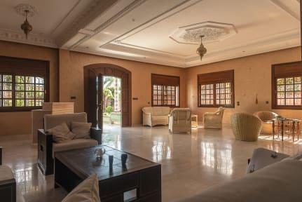 L'Hostel à Casablanca照片