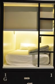 Fotografias de Beary Nice Pod Hostel