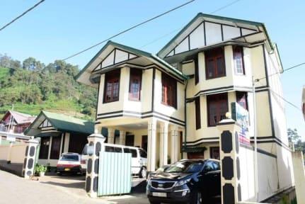Billeder af Comfort Inn & Hostel