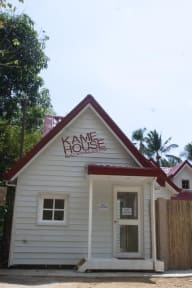Fotky Kame House Backpackers