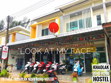 Foton av Khaolak Mind Home Hostel