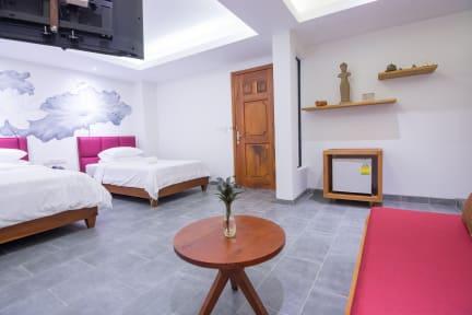 Zdjęcia nagrodzone Neth Socheata Hotel
