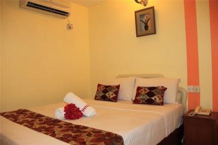 Foto di Sun Inns Hotel Lagoon