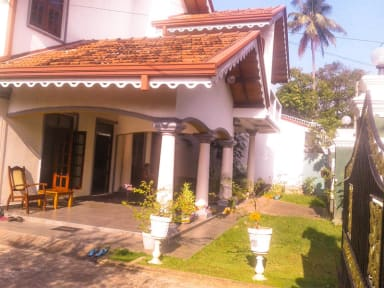 Фотографии Negombo Cabana House