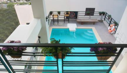 Billeder af Pavillon Garden Hotel Nha Trang