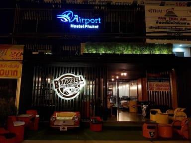 Fotografias de Airport Hostel Phuket