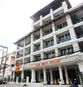 Photos de Lub Sbuy House Hotel