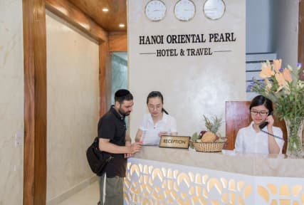 Photos de Hanoi Oriental Pearl Hotel