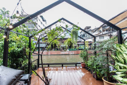 Fotos von Klong House Hostel