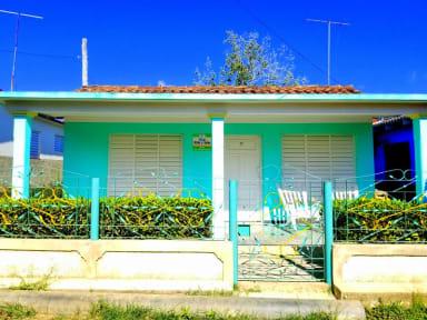 Kuvia paikasta: Villa Hilda y Luisa