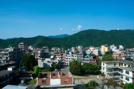Photos of Mount Blue Tourist Hostel Pokhara
