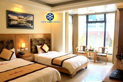 Foto di Sapa Snow Hotel