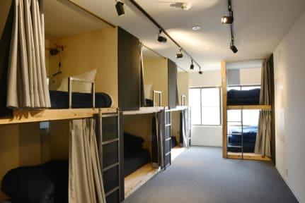 Tomarigi Hostel照片