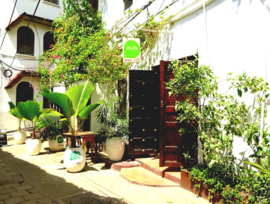 Kuvia paikasta: zLife Hostel