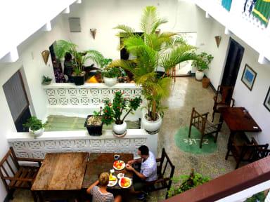 Bilder av zLife Hostel