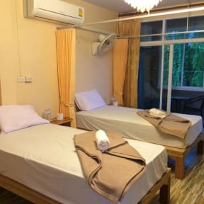 Photos of Khao Sok Hostel