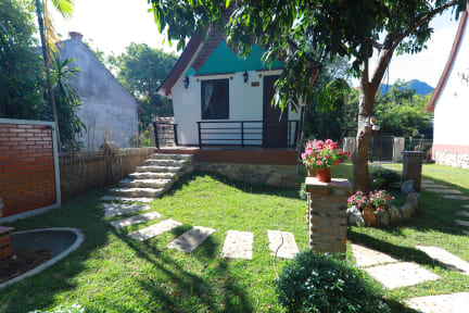 Фотографии Tropical Valley Homestay