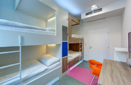Design Hostel StarMoの写真