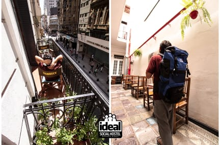 Foton av Ideal Social Hostel
