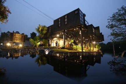 Fotos de Pu Luong Hostel