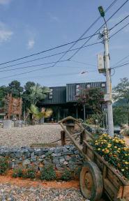 Photos of Pu Luong Hostel