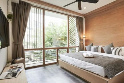 Фотографии Vann Bangkok Boutique House
