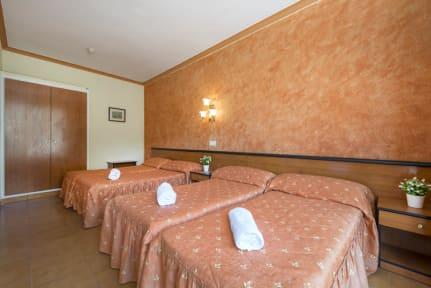 Photos de Marisol Hotel