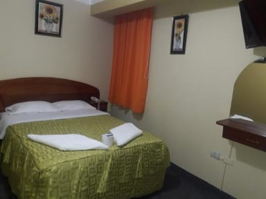 Photos of Hostel Cesars
