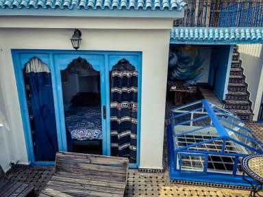 Fotos von Tangiers Hostel