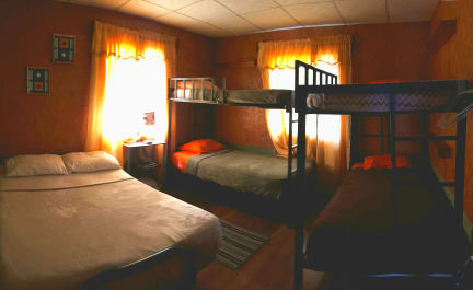 Fotografias de Boquete Town Lodge