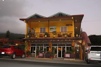 Фотографии Boquete Town Lodge