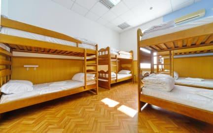 Kuvia paikasta: Krovat Hostel Odessa