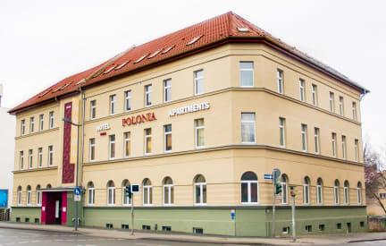Fotos von Hotel Polonia Frankfurt (Oder)