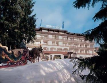 Hotel Derby照片