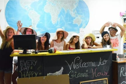 Фотографии Gianni House Backpackers Hostel