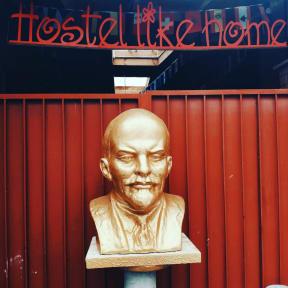 Like Home照片