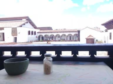 Фотографии La Ruana Hostel Guatavita
