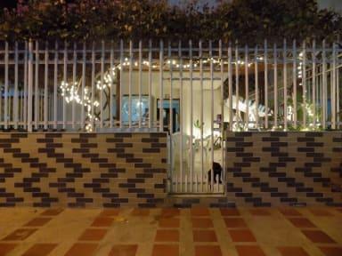 Zdjęcia nagrodzone La Samaria Hostel