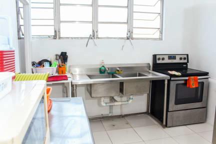 Kuvia paikasta: Reggae Hostel Montego Bay