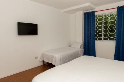 Reggae Hostel Montego Bay tesisinden Fotoğraflar