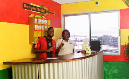 Photos of Reggae Hostel Montego Bay