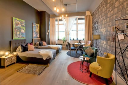 Photos of Design Hostel P182