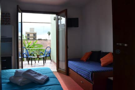 D Charruas Hostel tesisinden Fotoğraflar