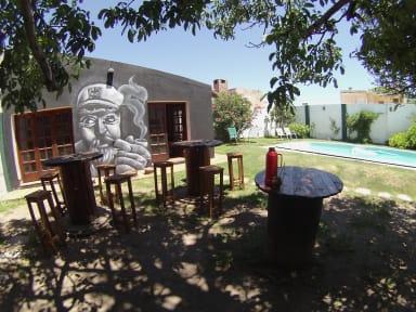 Bilder av El Nogal Hostel
