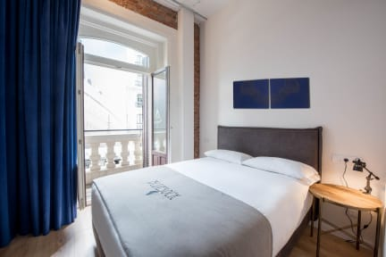 Bluesock Hostels Madrid照片