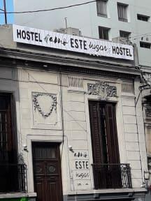 Foto's van Amo Este Lugar