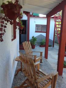 Foto's van Casa Gricelda y Carlos
