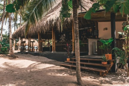 Фотографии Los Hermanos Beach Hostal